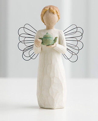 Willow Tree - Angel of the Kitchen, 26144, Free P&P