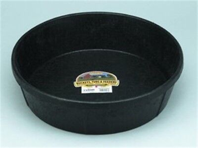 Little Giant Plastic Feed Pan, No. HP2,  by Miller Mfg Co