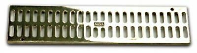 NDS #888 8x20 CI Chan Grate by Nds