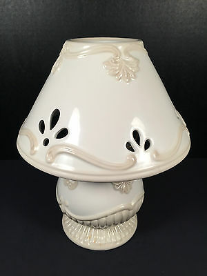 Lenox Butler's Pantry Candle Lamp