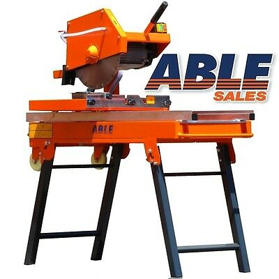 "BRICKSAW 14"" 350mm ELEC 2000W BRICK SAW STONE SAW STONESAW"