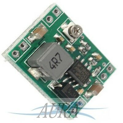 XM1584 Step Down Adjustable Power Supply DC-DC 3A Minature LM2596 UK A502