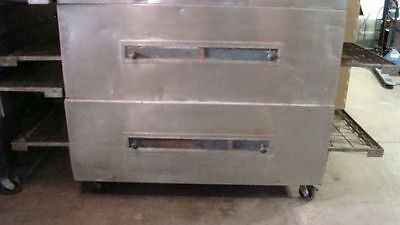 Blodgett Double Stack Conveyor Oven