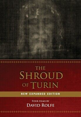 Shroud of Turin: New EXPANDED Edition 4 Films - 2 DVD set