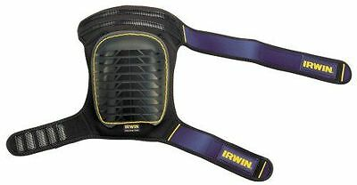 Knee IRWIN Pastiglie professionale Wide Body NUOVO