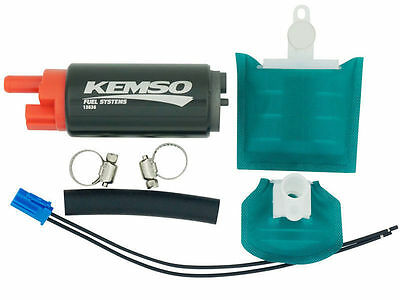 New High Performance & OEM Replace Intank Fuel Pump for Honda Motorcycles 13836