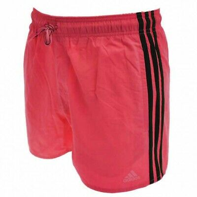 Adidas - 3 STRIPES - COSTUME UOMO - SHORT - MARE/PISCINA  - art.  AK1929