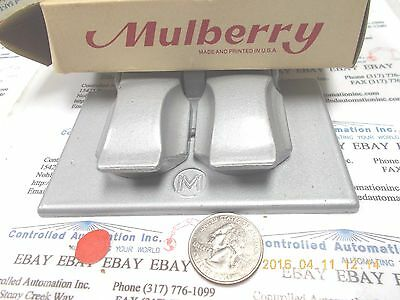 Mulberry 30430 receptacle Cover