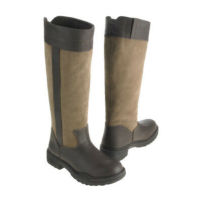 Just Togs Montreal Country Boot