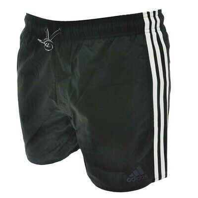 Adidas - 3 STRIPES - COSTUME UOMO - SHORT - MARE/PISCINA  - art.  AK1947