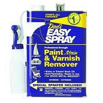Dad's Easy Spray Paint Remover by Sansher Corp
