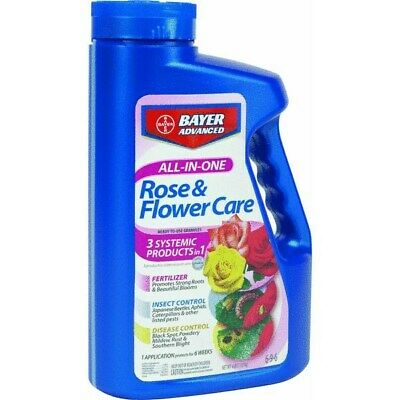 Rose And Flower Care by Bayer Crop Science