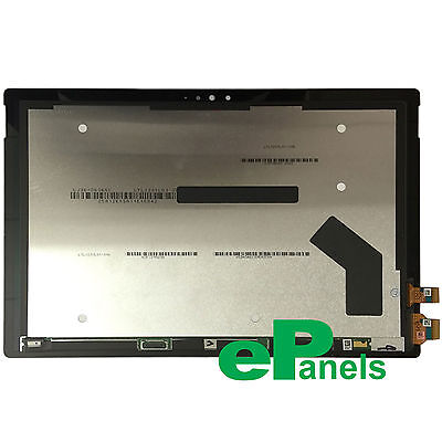 "12.3"" Microsoft Surface Pro 4 1724 Touch Screen Digitizer+LED LCD Full Assembly"