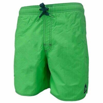Adidas - SOLID SHORT SL - COSTUME UOMO - SHORT - MARE/PISCINA - art.  AK0183