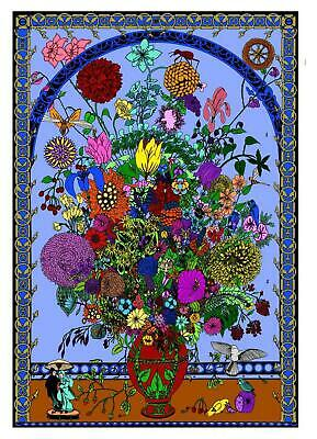 Ecology Poster - DoodleArt Free Shipping!