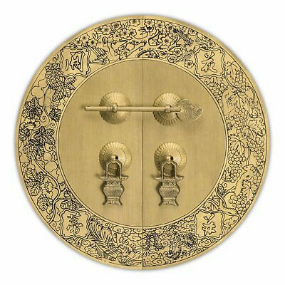 Bountiful Harvest Cabinet Face Plate 9-1/2""