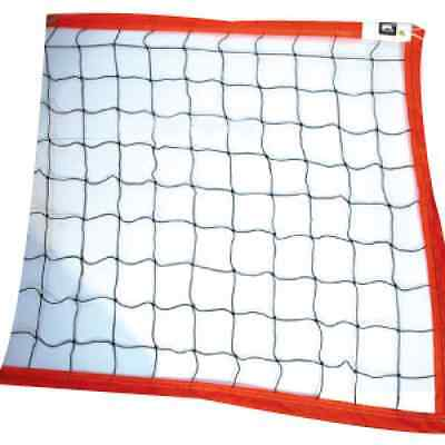 Buffalo Sports International Beach Volleyball Net - 8.5M X 1M (Voll043)