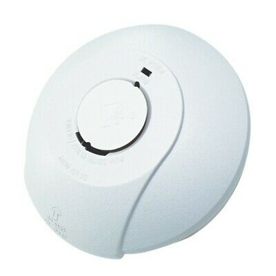 SDION - Mains Ionisation Smoke Detector With Battery Backup