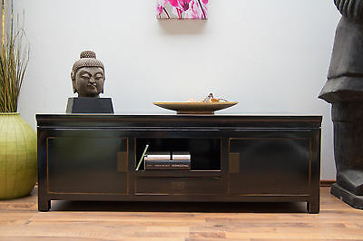 china kommode schrank asien sideboard rot highboard fernseh tv m bel chinesisch eur 498 00. Black Bedroom Furniture Sets. Home Design Ideas
