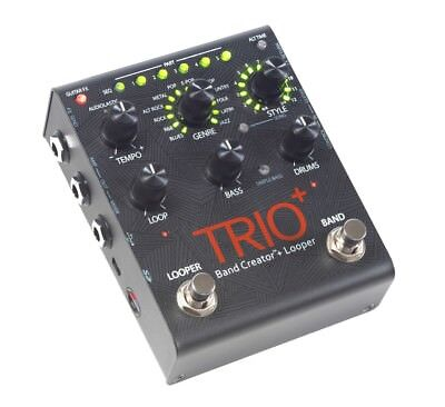 Digitech Trio+ Band Creator - Neu