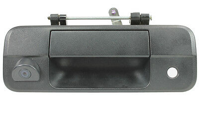 New Rostra Tailgate Handle & Backup Camera PLUG & PLAY for 2007-09 Toyota Tundra