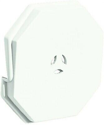 Builders Edge #532060-123 White Surface Block,No 130110006123