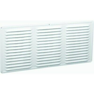 Aluminum Under Eave Vent,No 84211,  Air Vent Inc.