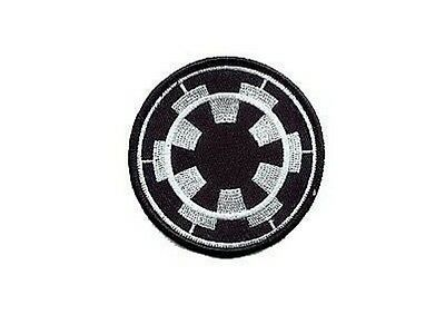 Star Wars logo Forces Imperiales Ecusson brodé imperial forces logo patch
