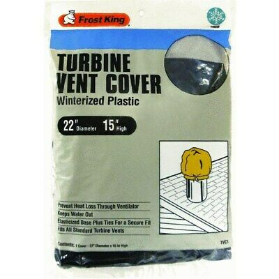 Turbine Cover,No TVC1,  Thermwell Products