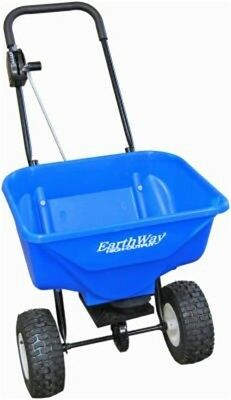 High Output Spreader,No 2040PIPLUS,  Earthway Products Inc
