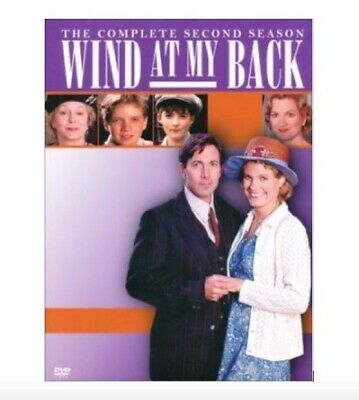 Wind At My Back: The Complete Second Season DVD Set