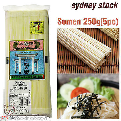 Japanese MIWA Somen Dried Noodle 250g