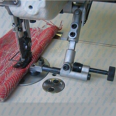 Suspended (Hanging) Edge Guide For Industrial Walking Foot Sewing Machines #GB-6
