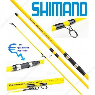 Canne Surf Shimano Beastmaster 425 Bx-I
