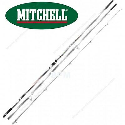 Canne Mer Mitchell Avocet Powerback Surfcasting 4M20
