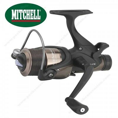 Moulinet Carpe Debrayable Mitchell Avocet Bronze 6 000 Fs + Nylon