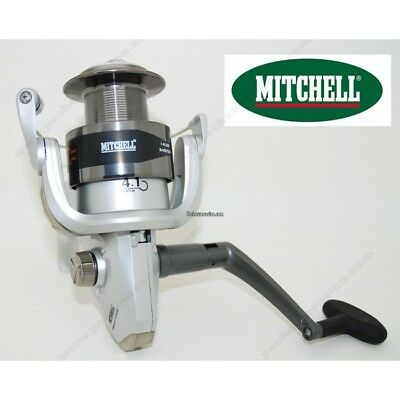 Moulinet Mitchell Tanager Rz 7 000