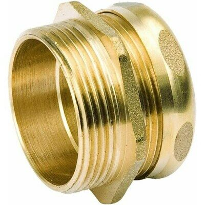 Male Drain Waste Adapter Connector,No 158-877,  Mueller Industries