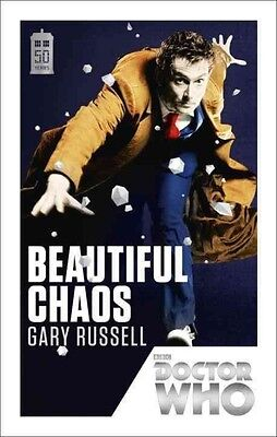 Doctor Who: Beautiful Chaos by Gary Russell Paperback Book (English)