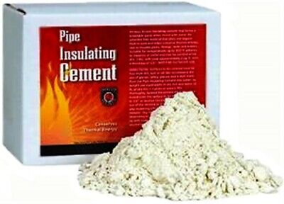 Pipe Insulating Cement,No 623,  Meeco Mfg Co Inc