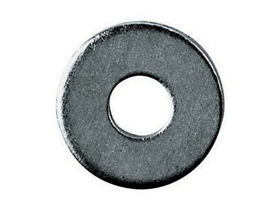 Stanley Rivet Washer 3mm 4mm or 5mm You Choose Aluminium Finish