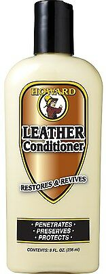 Leather Conditioner Cream,No LC0008,  Howard Products