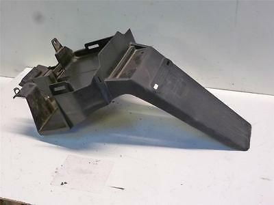Suzuki Ae 50 Rear Mudguard Number Plate Holder  Ae50