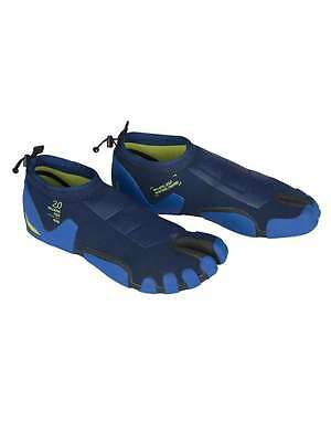ION Ballistic Toes 2,0 blue