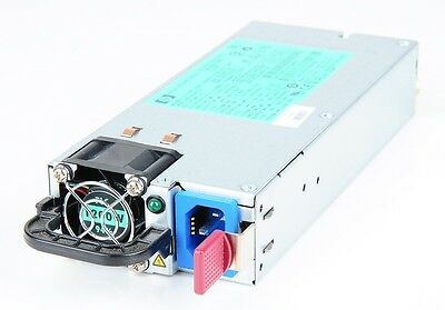 HP 1200 Watt Netzteil Power Supply DL360 DL380 G6 G7, DL580 G7 - 579229-001