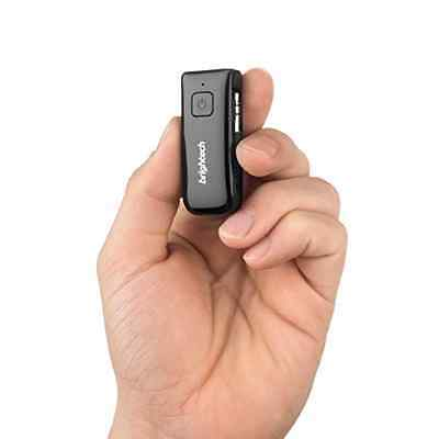 Brightech - BrightPlay Live HD™ Bluetooth Transmitter with apt-X Technology fo