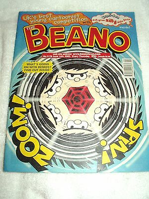UK Comic Beano issue 3178 June 14th 2003