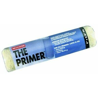 The Primer Woven Roller Cover,No R201-9,  Wooster Brush