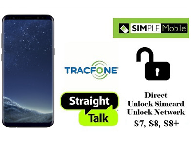 REMOTE UNLOCK SERVICE for Samsung Galaxy On5 S550TL from Tracfone