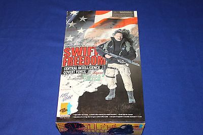 12 inch or 1/6th Action Figure by Dragon....in box... item # 70151